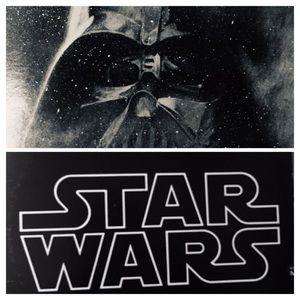 Rare LP- 1977 Star Wars Soundtrack